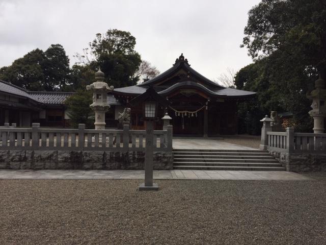 賀茂神社へ朔日参り2(2019年4月)